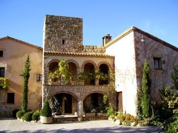 Casa rural en El Bruc (Anoia)
