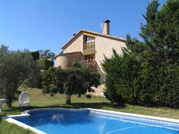 Villa in Fonollosa (Bages)