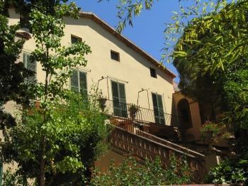 Casa rural a L'Aleixar (Baix Camp)