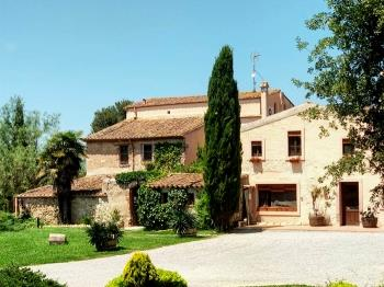 Casa rural a Subirats (Alt Penedès)