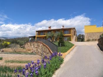 Gite de Altès (Alt Urgell)
