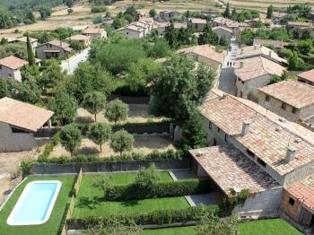 Casa rural a Tavertet (Osona)