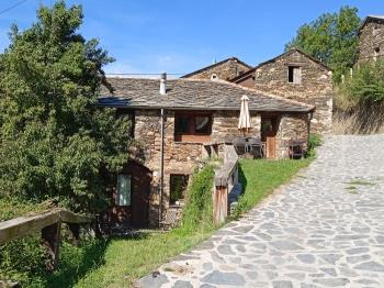 Gite de Serrat-Queralbs (Ripollès)