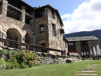 Casa rural a Serrat-Queralbs (Ripollès)