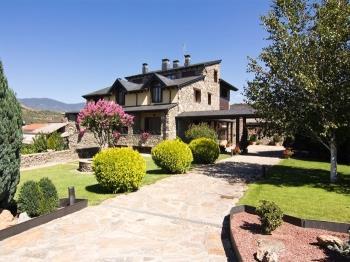 Villa in Arfa (Alt Urgell)