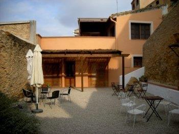 Casa rural en Blancafort (Conca de Barberà)