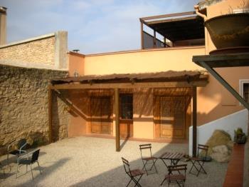 Casa rural a Blancafort (Conca de Barberà)