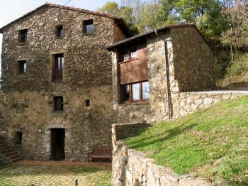 Villa in Ribesaltes (Ripollès)