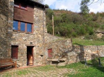 Casa rural en Ribesaltes (Ripollès)