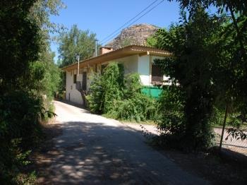 Casa rural a Montsonís-Foradada (Noguera)