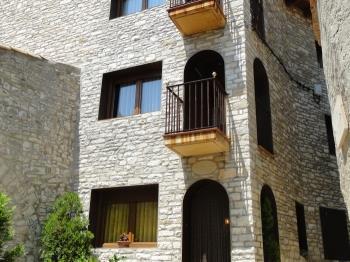 Villa in Portell (Segarra)