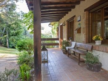Casa rural en Taradell (Osona)