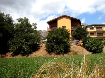 Villa in Coll de Nargó (Alt Urgell)
