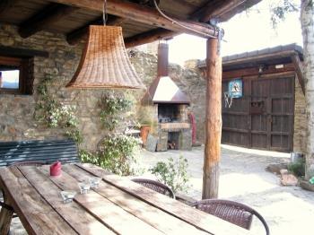Casas rurales pirineo catal n la mejor calidad ruralverd - Casas pirineo catalan ...